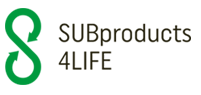 SUBproducts4LIFE Logo