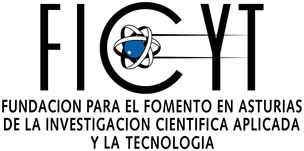 The FICYT's logo