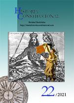 Ver Núm. 22 (2021): Historia Constitucional N. 22 (2021)