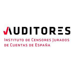 Auditores. Instituto de Censores Jurados de Cuentas de España