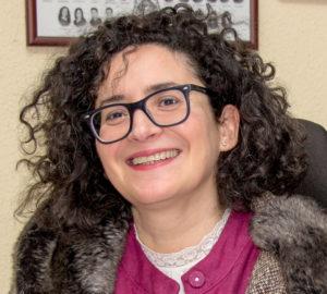 Maria del Carmen Gonzalez Menendez