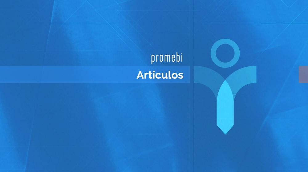 Promebi - Artículos