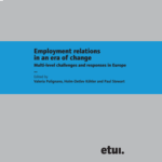 Employment Relations in an era of change