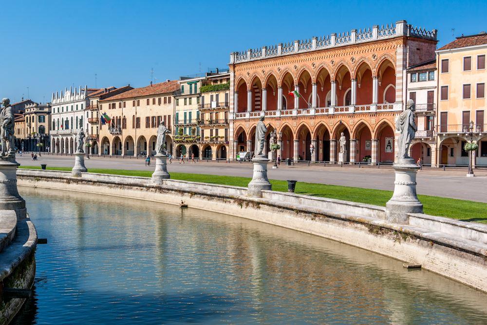 CPIA Padua (Italia)