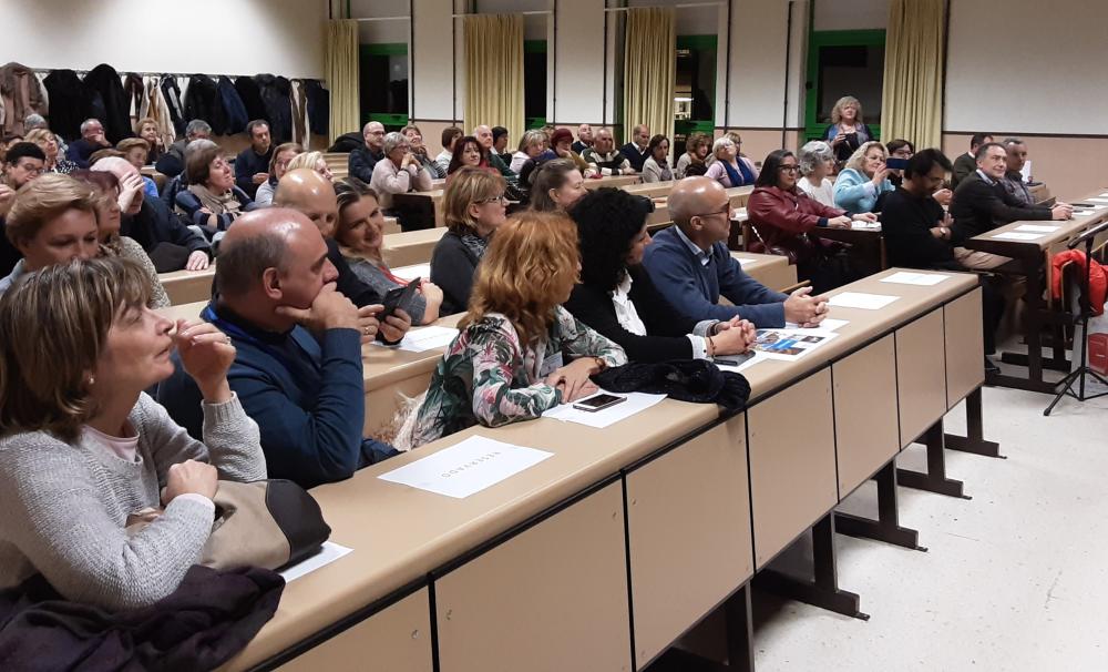 Miembro programa PUMUO Universidad de Oviedo