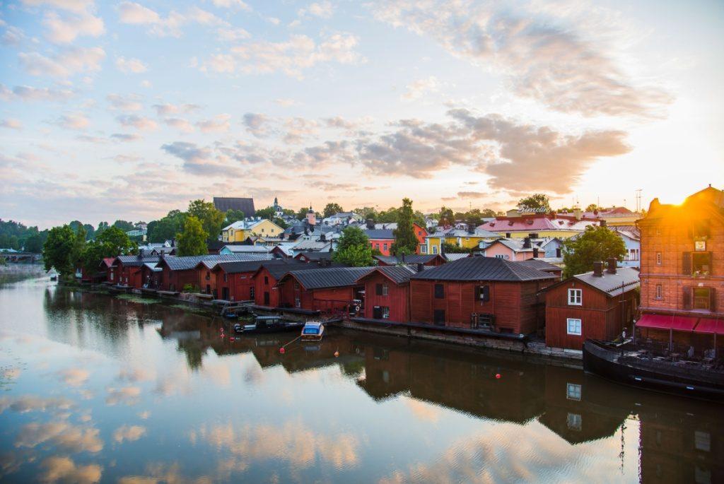 Borgå folkakademi (Finlandia)