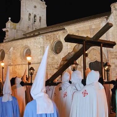 Semana Santa en Castilla y León