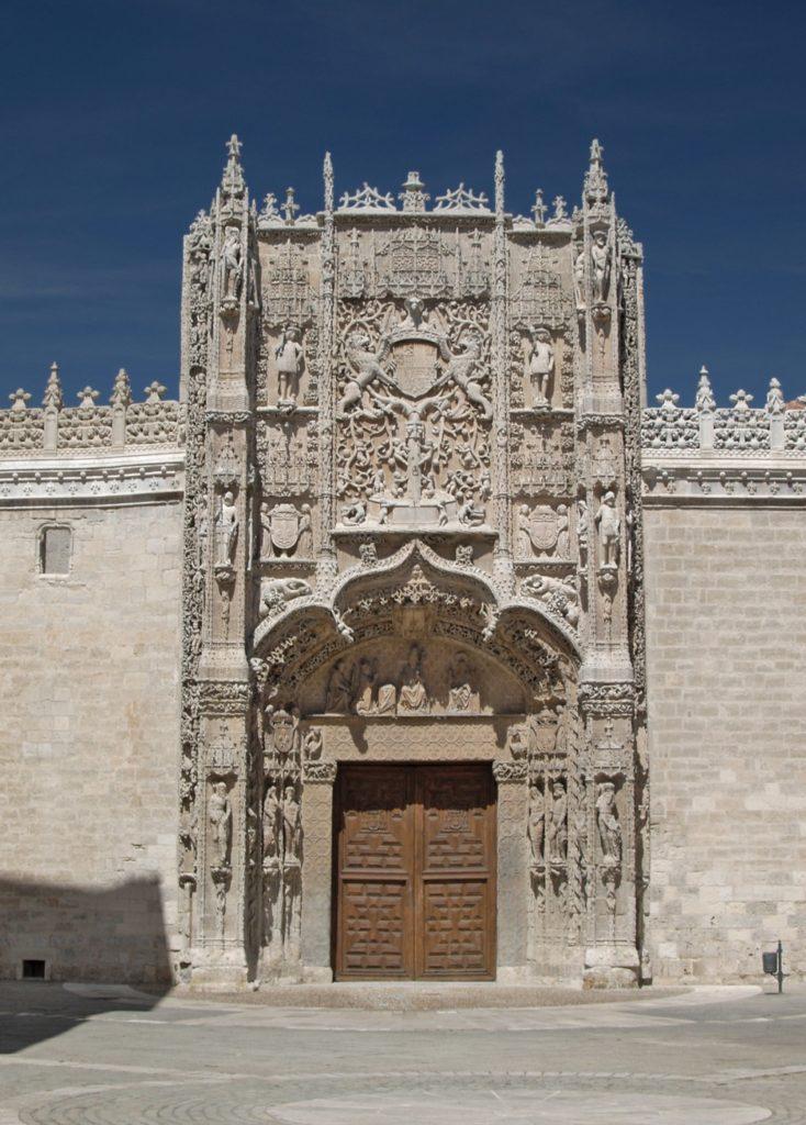Museo Nacional de Escultura. Valladolid