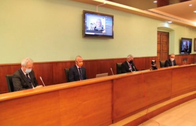 Presentación informe GEM Asturias 2019-2020 e Informe Especial: COVID y emprendimiento asturiano.