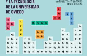 XIX Semana de la Ciencia y la Tecnología de la Universidad de Oviedo
