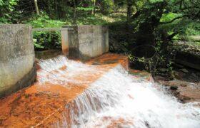 Agua de Mina como recurso para la Descarbonización