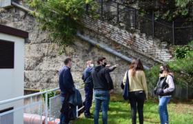 Visita Virtual a las instalaciones geotérmicas de Mieres