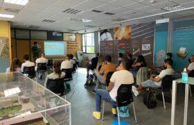 Curso de verano «Energía Renovable Geotérmica»