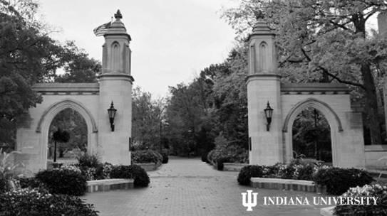 Jaime Orejas will visitProf. Hieftje's Group at Indiana University