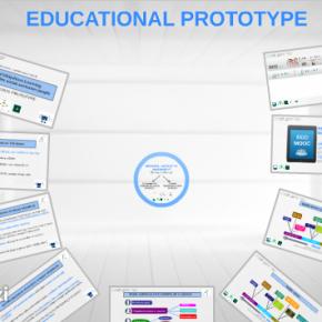 ECO MOOC: Prototipo del Modelo Educativo