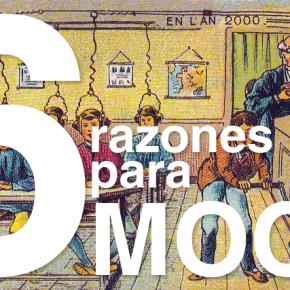 6 razones para cursar un MOOC
