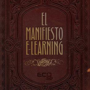 ¿CONOCES EL MANIFIESTO E-LEARNING?