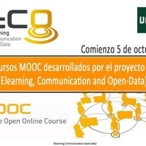 Tercera edición de los cursos MOOC de ECO