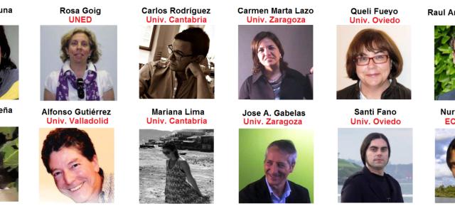 """Aquilina Fueyo y Santi Fano del Equipo eTIC participan en el Webinar """"Deconstruir la educación para construir el aprendizaje"""""""