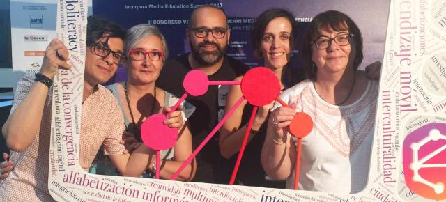 eTIC en el III Congreso de Educación Mediática y Competencia Digital