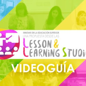 Innovar en la Educación Superior: Una propuesta desde las Lesson & Learning Studies
