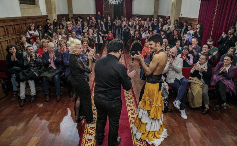El cuplé, del siglo XX al XXI: canción y cambio social