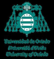 Logo Universidad de Oviedo verde