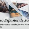 XII Congreso Español de Sociología