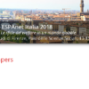 Call for papers: 11th ESPAnet Italy conference (13-15 September, Florence)
