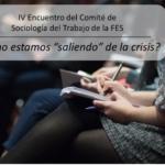 Asistencia de miembros PROMEBI a la reunión del CI-7 de la FES