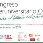 Participación PROMEBI en el Congreso Interuniversitario OIT