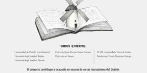 Póster Noche Europea de los Investigadores (Universidad de Oviedo)