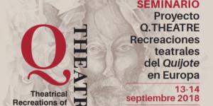 Seminario Q.Theatre Lyon