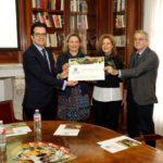 """El trabajo """"Hábitos alimentarios de los españoles. Cambios en las maneras de vivir, comprar y comer"""" recibe el premio ASEDAS"""