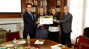 El trabajo «Hábitos alimentarios de los españoles. Cambios en las maneras de vivir, comprar y comer» recibe el premio ASEDAS