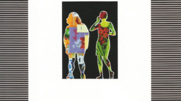 Comemos lo que somos. Reflexiones sobre, cuerpo, género y salud. Nuevo libro de Mabel Gracia-Arnáiz
