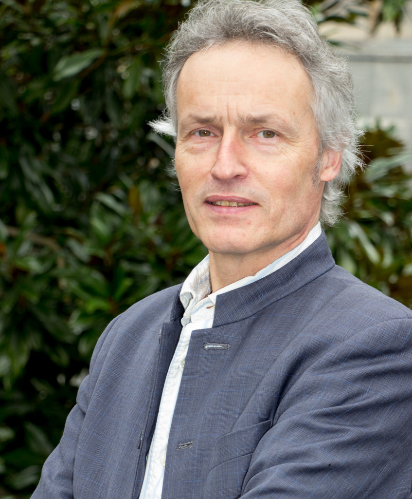 Hans Van Den Broek