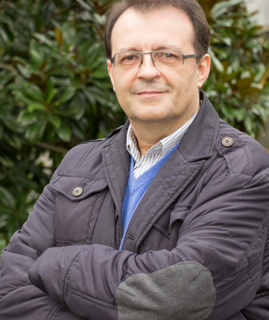 José Manuel Parrilla