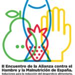 II Encuentro de la Alianza contra el Hambre y la Malnutrición de España