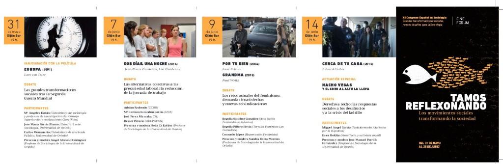 cine forum 1 folleto