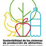 Se ha celebrado el III Encuentro nacional de Alianza contra el Hambre y la Malnutrición de España: Sostenibilidad de los sistemas de producción de alimentos