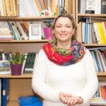 Cecilia Díaz Méndez es entrevistada por La Nueva España