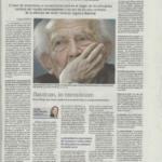 Cecilia Díaz Méndez escribe sobre Zygmunt Bauman