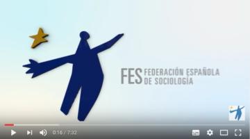 La Federación Española de Sociología presenta un video promocional de la profesión en el que explica el trabajo de los sociólogos y sociólogas españoles.