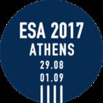 El GI de Sociología de la Alimentación en la 13th Conference of the European Sociological Association, «(Un)Making Europe: Capitalism, Solidarities, Subjectivities»