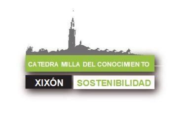 Cátedra Milla del Conocimiento: Xixón Sostenibilidad